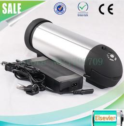 Vélo électrique 36v 20ah bouteille d'eau blanche batterie au lithium ion de cellules de Samsung adaptée pour 48V 750W vélo électrique ? partir de fabricateur