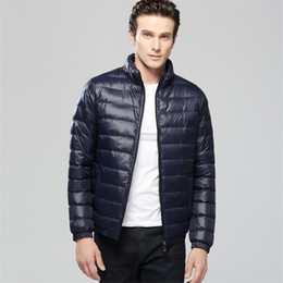Wholesale Riding Outerwear - New Arrival Winter Mens Down Jacket High Quality 4XL Warm Brand Down Coat Men Outdoors Ski Riding Down Parka Outerwear