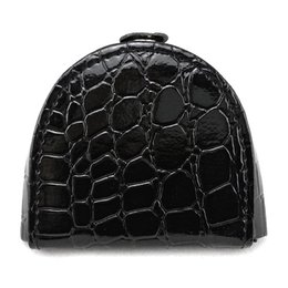 Wholesale Pattern For Coin Purse - Wholesale- BELLO TUTTI Women Coin Purse Mini Change Wallet for Girls Small Black Hasp Wallet Female Coin Bag Crocodile Pattern W1103