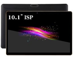 Wholesale Core Manufacturers - Tablet PC OEM custom 10.1 inches Tablet PC, IPS screen, GPS Bluetooth Dual SIM, direct manufacturers