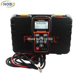 Wholesale Vag Test - 100% Original Foxwell BT705 BT-705 Battery Analyzer Test for Car Duty Truck 100-2000CCA