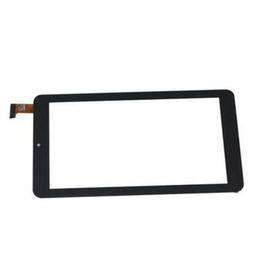 """Средний дигитайзер планшета онлайн-Оптовая продажа-новый сенсорный экран для 7 """" estar mid7308w Tablet сенсорная панель Digitizer стекло датчик estar mid 7308w замена Бесплатная доставка"""