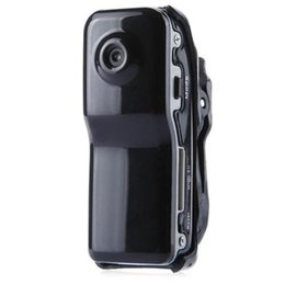 Wholesale Bike Dvr - Mini DV DVR Camera Webcam Support Sport Bike Video Audio Recorder , 62 degree view angle , 720*480@30fbs Photography , Micro SD Card (TF Car