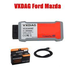 Vcm ford online-Hot Sell Allscanner VXDIAG per FORD VCM IDS Funzione di supporto per vcm ids mazda ids vxdiag ford Ultima versione v98