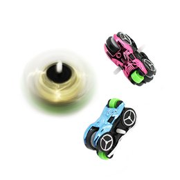 Wholesale Smallest Motorcycle Toy - Cool Motorcycle Fidget Hand Spinner Small Motorbike Handspinner Fingertips Decompression Gyro Toys for Adults Kids Gifts 2pcs box New Design