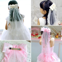 Wholesale Baby Holiday Dresses - Children's headdress Girl hair accessories Flower girl dresses baby cloths holiday dress persnickety christmas set kids winter clothing