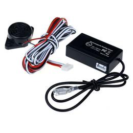 Wholesale Electromagnetic Auto Car Parking - Electromagnetic Auto Car Parking Reversing Reverse Backup Radar Sensor