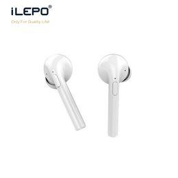 Wholesale Hidden Spy Earpiece - mini wireless earpiece bluetooth micro hidden spy stereo mobile bluetooth 4.0+EDR CSR64110 earphone earpiece factory price BH035