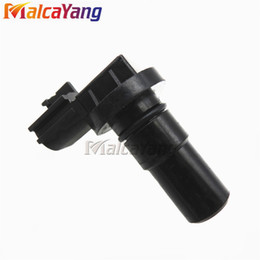 Wholesale Sensor Altima Nissan - Transmission Speed Sensor VSS Fits For Infiniti I30 I35 Nissan Altima Cube Maxima 31935-8E006 31935 8E006