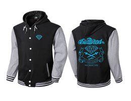 Wholesale Cardigans For Men Sale - Diamond Supply hoodie for men Hot sales diamonds hoodies hip hop hoody brand new sweatshirt men's clothes pullover