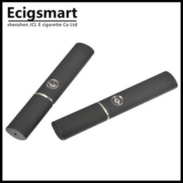 Wholesale Ego Double Stems - Wholesale-Double Stem EGO F6 Quit Smoking USB Rechargeable Electronic Cigarette with 5PCS Refills