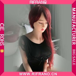 Wholesale Sex Doll Height - 2017 hot item 158cm height full silicone sex doll for man free shipping cost silicone love doll