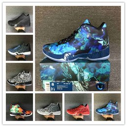 Wholesale Goat Fur Leather - 2016 NEW air Retro 29 XX9 UNC Hare BHM PE H2O year goat Low men basketball shoes sports sneakers trainers wholesale size 7-12