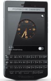Wholesale porsche black - Refurbished Original Blackberry Porsche P'9983 P9983 Unlocked Cell Phone Dual Core Ram 2GB Rom 64GB 8MP 4G LTE