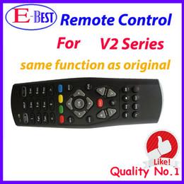 Wholesale Satellite Receiver Dm - Wholesale- 2pc lot DM800 D800SE v2 Remote Control For DM800hd se, DM 800se v2 wifi, DM500hd Satellite Receiver Free Shipping