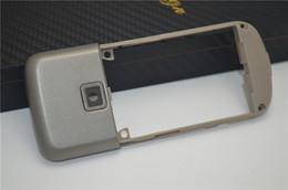 Date Pour Nokia 8800 Arte Cadre de remplacement en carbone pour cadre Nokia Nokia 8800A Or / Noir Toutes couleurs disponibles ? partir de fabricateur