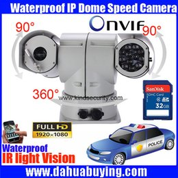 Wholesale Mp Ccd - 2MP INFRAR Wiper IP PTZ Camera ONVIF 1080P security video surveillance pan tilt 20 X zoom PTZ CAMERA WITH 32GB sd card