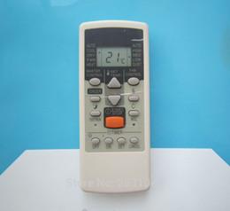 Wholesale Fujitsu Split - Wholesale- for FUJITSU Split And Portable Air Conditioner Remote Control AR-JE4 AR-JE5 AR-JE6 AR-JE7 AR-JE8 AR-JE11 AR-PV1