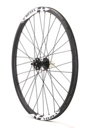 Wholesale Mountain Bike 29er Wheels - Velosa 29inch MTB carbon wheelset, 29er carbon MTB AM DH wheels ,Thru axle hub,mountain bike wheel hookless rim tubeless compatible