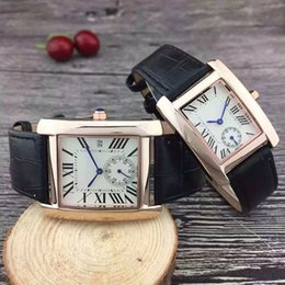 Wholesale Watches For Couples - Hot Fashion Famous Luxury Watch Casual Women Men Watches Couple Top Brand Quartz Wristwatches for Men lady lovers relojes gift free shipping