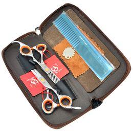 Wholesale Used Hair Scissors - 5.5Inch Meisha JP440C Hot Selling Hair Cutting Scissors & Thinning Scissors Hairdressing Scissors Set Barber Shears for Home use,HA0149