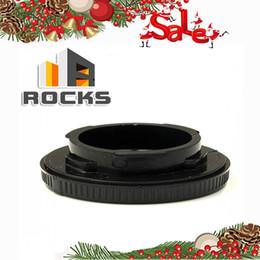 2019 md plastico Venta al por mayor-precios navideños !! PIXCO Body Cap traje para Minolta MD Tapas de lentes de plástico de alta calidad para D5D D7D md plastico baratos