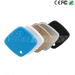 Wholesale Pet Tracker Smallest - Small Lovely Bluetooth Anti-lost Alarm Key Finder Remote Camera Maps Smart Finder Anti Lost Alarm Tracker