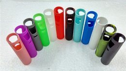 Wholesale Ego Skins - Ego Aio Silicone Case Silicon Cases Colorful Rubber Sleeve Protective Cover Skin For Joyetech ego Aio Starter Kit All In One Design