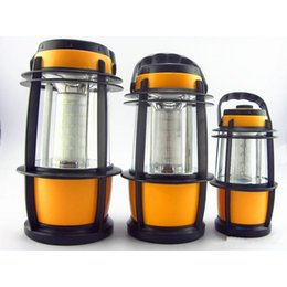 Wholesale Dimmable Camping - LED Portable Lanterns 16LED 20LED 30LED Outdoor Lamps Camping Lights Tent Lights Headlamp Portable Lanterns Dimmable White Light Hiking Lamp