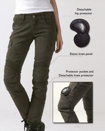 Pantalones gratis online-Envío gratis 2018 venta Caliente uglybros pantalones vaqueros de la motocicleta mujeres uglybros Moto Pantalones de las mujeres de la señora pantalones de montar Casual Pantalones flacos