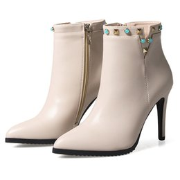 Wholesale Name Brand Women Boots - Womens Online Shopping Sites For Shoes Boots Cheap Ladies Dress High Heels Pumps Name Brand Evening Party Footwear Shoe Designer Girl Outlet