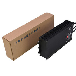 Wholesale 5v 12v 24v Power Supply - 220v ac 12v dc power supply Constant Voltage Led Driver 250w 10a 24v power supply IP67 Ranking 12v   24v   5v Led Power Supply