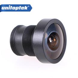 Wholesale Cctv Eye - MTV-2.1mm 150 Degree CCTV Lens Fish Eye Wide Angle M12 LENS For CCTV Camera