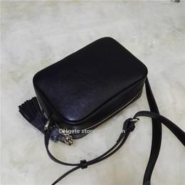 Wholesale Genuine Brand Handbags - M123 Women Handbag messenger bag crossbody Cellphone case camera Genuine leather brand designer luxury famous high quality