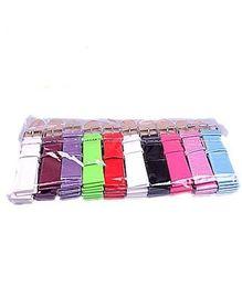 Wholesale Cheap Leather Band Bracelet - Wholesale- 14MM Imitation Leather Cheap Watchband Artifical Watch Band fashion Strap