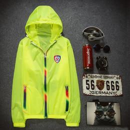 Wholesale Play Sun - Cagliari Calcio hoodies Ultraviolet ray resistant skinsuits Football play Sun proof clothing coat Outdoor sport jacket Unisex sweatshirts