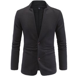 best quality suits for men Coupons - Wholesale- Best Selling 2016 Custom Business Mens Suits Black Suits For Men Suit Jacket With Pant High Quality 18Y618