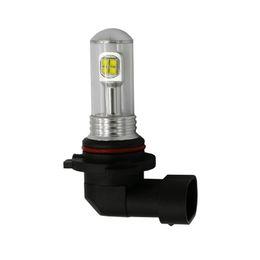 Lâmpada de nevoeiro vermelha h11 on-line-12-20V 40w H8 H11 9005 9006 h16 conduziu a lâmpada da luz de névoa das ampolas do carro com tampa exclusiva
