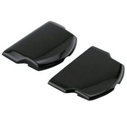 2019 пыль ps4 20 шт. / лот цвета опционально высокое качество аккумулятор задняя крышка двери чехол для Sony PSP3000 PSP 3000 крышка батарейного отсека