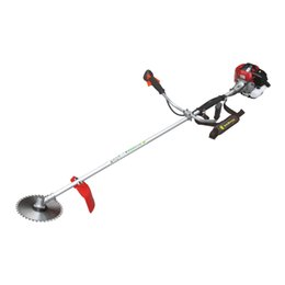 Wholesale Gasoline Brush Cutters - 2 stroke gasoline engine brush cutter grass trimmer