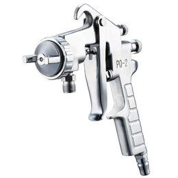 PQ - 2 pistolet de pulvérisation de taille de puzzle 1.5mm pneumatique sous le pot d'outils pneumatiques pistolet pulvérisateur de peinture en aérosol ? partir de fabricateur