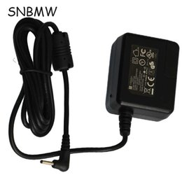 Wholesale T8 T9 - Wholesale-5V 2.1A Output 100-240V 50-60HZ Input AC DC Adapter Power Charger For Samsun T8,T9,T11,T88,T81 Tablet PC With 2.5*0.7 DC Charger
