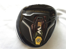 Wholesale Golf Clubs Shaft Graphite - M2 Driver Golf Driver Golf Clubs 9.5 10.5 Lofts Regular or Stiff Graphite Shaft With Head Cover