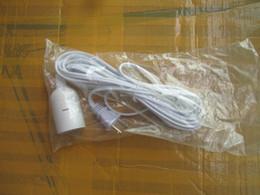 expédition rapide 60pcs / lot en gros livraison gratuite 3.5m iq puzzle lampe iq puzzle lumières cordon ight ? partir de fabricateur