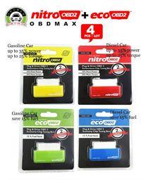 bmw key sell Desconto NitroOBD2 Gasolina Benzine Carros NitroOBD2 Diesel Chip Tuning Box NitroOBD Mais Poder Torque Nitro OBD Plug e Drive [4pcs / lot]