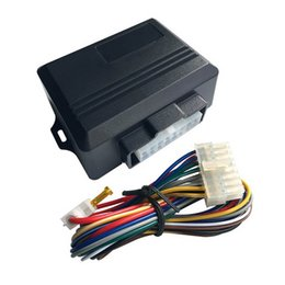 Wholesale One Way Auto Alarm - Universal Auto Car Power Window Roll up Closer for Two Doors Intelligent Module Alarm Security 180193501