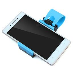 Wholesale Volvo Car Phone - Car steering wheel phone holder For Volvo S40 S60 S70 S80 S90 V40 V50 V60 V90 XC60 XC70 XC90