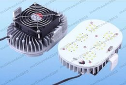 Wholesale Market Lights - 2017 NEW 5 years warranty UL DLC listed led outdoor lighting 120W 150W Led retrofit kit 5000K With MeanWell For USA Canada market MYY