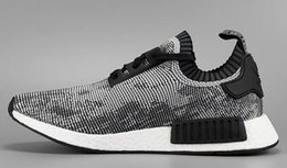 Wholesale Womens Casual Walking Shoes - 2017 new NMD R1 Runner Primeknit,Fashion Sports Sneakers For mens and womens,Cheap Walking Shoes,men Sports Running Shoes,mens Casual Shoes