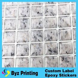 Wholesale Vinyl Epoxy - Removable wall decal 3d angel waterproof stickers for bathroom waterproof wall sticker epoxy wall sticker for home decor